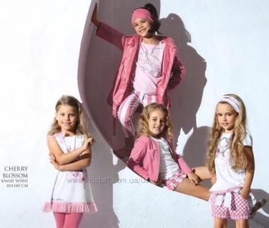 Wojcik летняя коллекция Cherry Blossom. Одесса. фото 1
