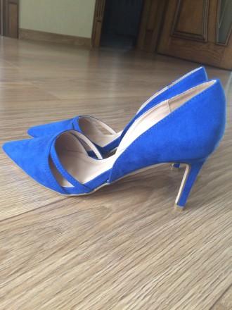 Продам новые туфли ASOS размер 36. Кропивницкий. фото 1