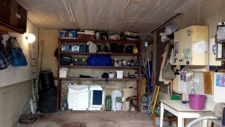 Продам гараж в центре. Сумы. фото 1