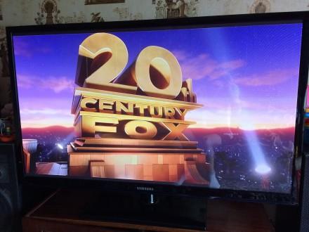 Плазменный телевизор Samsung PS51E537 FullHD. Сумы. фото 1