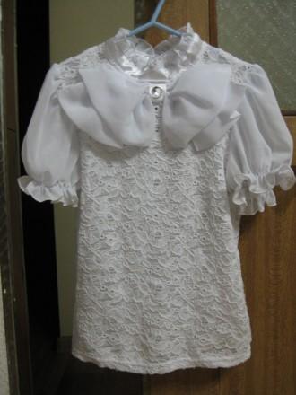 Блузка. Запоріжжя. фото 1