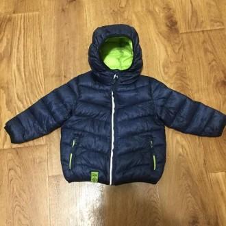 Продам фирменную куртку осень-весна. Киев. фото 1