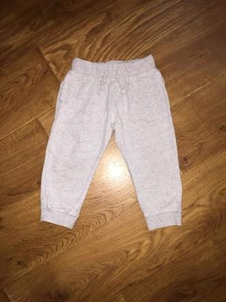 Продам фирменные спортивные штаны. Киев. фото 1