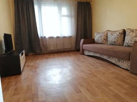 В квартире есть все , что надо для проживания : мебель, техника, посуда, постель. Суворовский, Одесса, Одесская область. фото 6