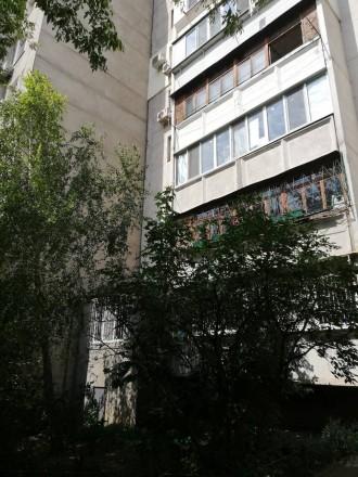 В квартире есть все , что надо для проживания : мебель, техника, посуда, постель. Суворовский, Одесса, Одесская область. фото 5