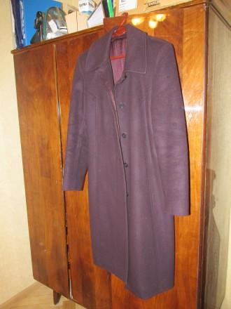 Пальто женское зимнее. Киев. фото 1