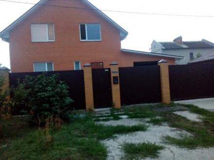 Продам 2 этаж дом на Роменской с Сад ( конечная роменской). Сумы. фото 1