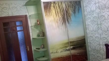 Сдам 3-х комн. квартиру Первая линия, с видом на море, Южный Одесса. Южный. фото 1