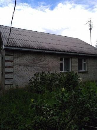 Продам дом в центральной части города. Сумы. фото 1