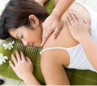 Холистический массаж. Кропивницкий. фото 1