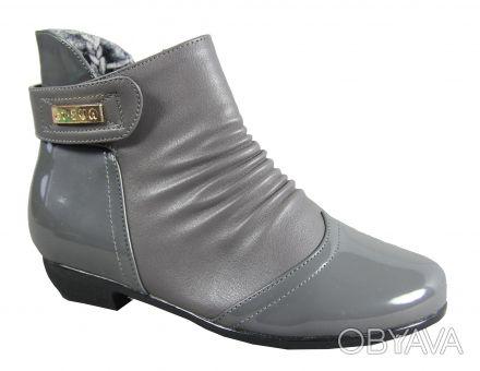 Стильные ботиночки для маленькой модницы от ТМ B&G. Отличное качество порадует р. Сумы, Сумская область. фото 1