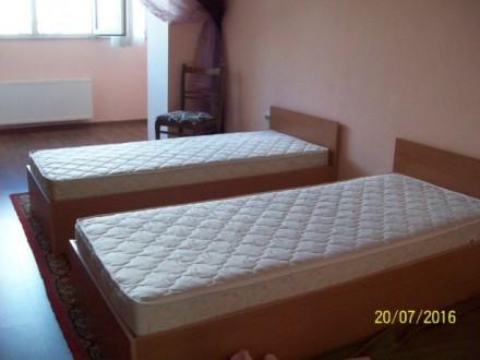 Сдаётся комната в 2 к. квартире для 1-2 девушек долгосрочно.. Одесса. фото 1