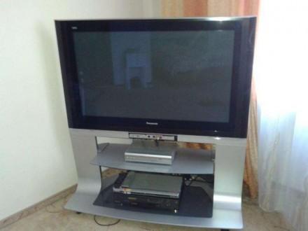 Продам телевізор Panasonic Viera. Львов. фото 1