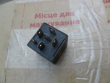 Реле DODUCO 3579 0010 01 12V Intervall Chip оригинал  Фольксваген, Ауди, Се. Винница, Винницкая область. фото 3