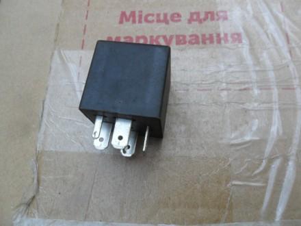 Реле DODUCO 3579 0010 01 12V Intervall Chip оригинал  Фольксваген, Ауди, Се. Винница, Винницкая область. фото 5