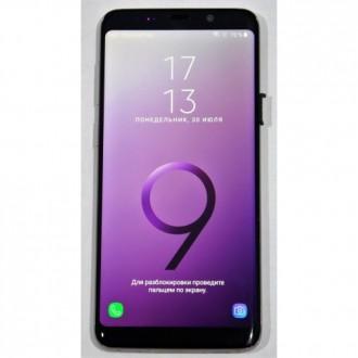 Samsung Galaxy S9+Экр. 6,2дюй. 2 сим,13МР.8яд.64гб.13мп.Вьетнам.. Одесса. фото 1