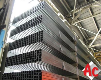 Легкие стальные тонкостенные конструкции ( ЛСТК) — это металлические профили, из. Сумы, Сумская область. фото 3