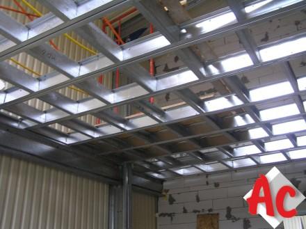 Легкие стальные тонкостенные конструкции ( ЛСТК) — это металлические профили, из. Сумы, Сумская область. фото 4