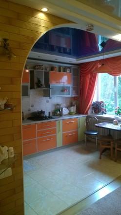 (АМ)Горячее эксклюзивное предложение! Квартира студия с ремонтом. Чернигов. фото 1