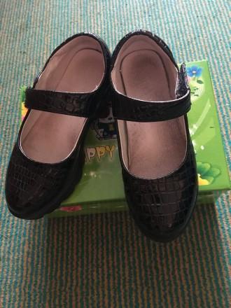 Туфли для девочки. Луцк. фото 1