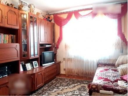 Комната в общежитии со своими удобствами. Винница. фото 1