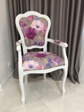 Кресло стул итальянское оригинальное. Киев. фото 1