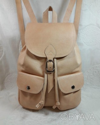 0f0d64c63252 ᐈ Рюкзак из натуральной кожи. ᐈ Первомайск 1450 ГРН - OBYAVA.ua ...