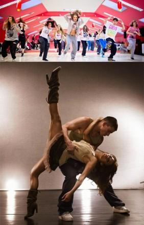Латиноамериканские танцы в Вышгороде. Киев. фото 1