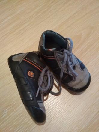 Обувь для самых маленьких. Удобные в носке, не натирают, не слетают с ножки. Сос. Черновцы, Винницкая область. фото 4