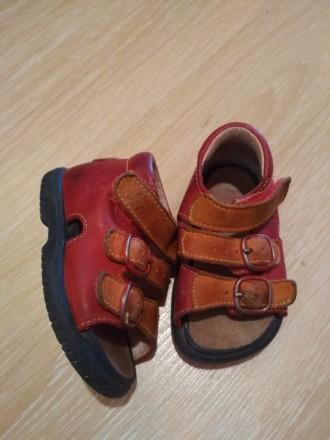 Обувь для самых маленьких. Удобные в носке, не натирают, не слетают с ножки. Сос. Черновцы, Винницкая область. фото 3