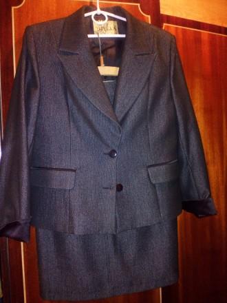 6b02a49fa2b Деловые костюмы XL Львов – купить одежду на доске объявлений OBYAVA.ua