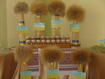 Лира Одесская» - пшеница озимая. Харьков. фото 1