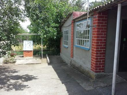 Продам дом в селе Берестовое Бердянского района. Бердянск. фото 1