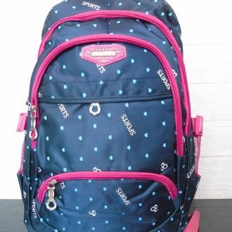 Рюкзак в школу и не только.. Кривой Рог. фото 1