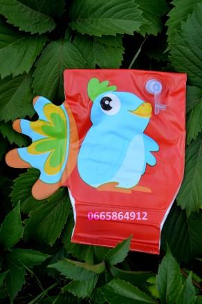 Плавательные надувные нарукавники Bestway для ребёнка в виде птичек. Сумы. фото 1