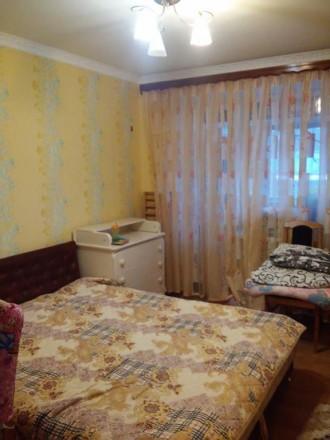 Продам 3х комнатную квартиру р-н Градецкий. Чернигов. фото 1
