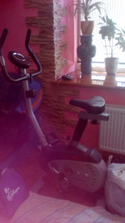 Велотренажер GT4. Львов. фото 1