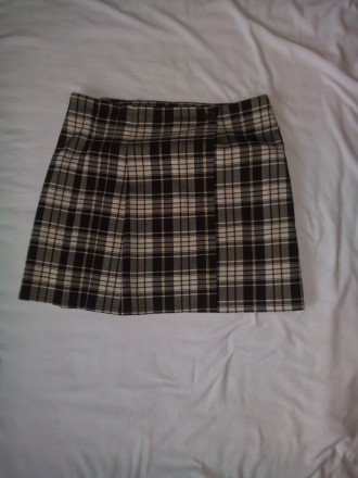 Продам школьную юбку 40 размер. Харьков. фото 1