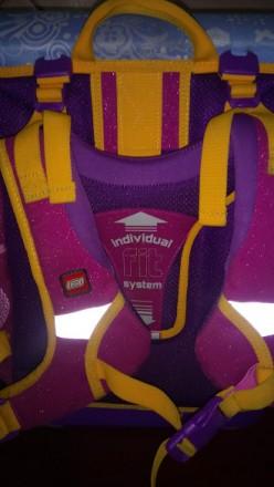 Рюкзак LEGO,в идеальном состоянии,Оплата при получении.отправляем любой почтой,д. Одесса, Одесская область. фото 10