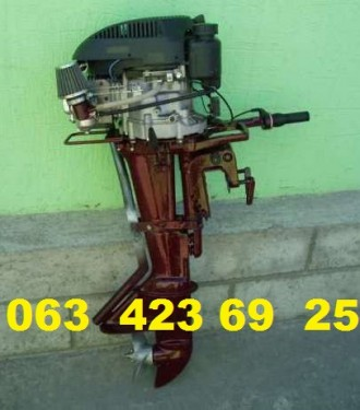 Лодочный мотор Sadko,Чемпион, ветерок. Славутич. фото 1