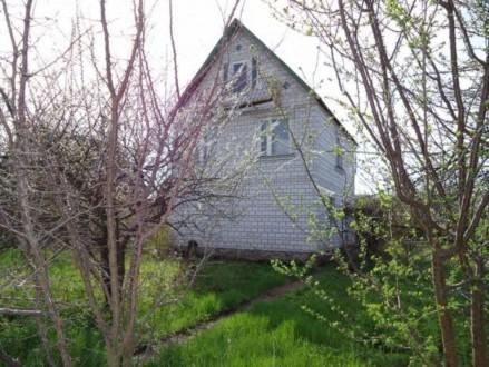 Продаж дачі в Гайку, будинок на 2 поверхи без внутрішньої обробки , є земельна д. Белая Церковь, Киевская область. фото 2