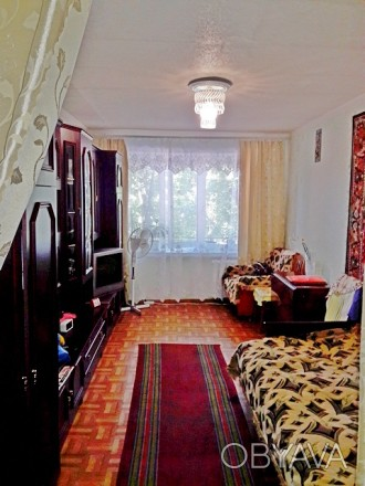 Продам 1к. гостинку (блок на 4 комнаты) на ХТЗ