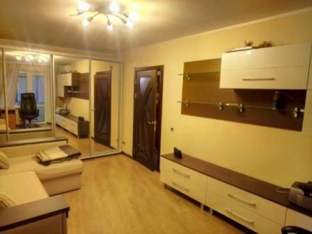 Первая сдача 1 комнатная квартира по ул. Рабочая - 5500 гривен.  В квартире вып. Красногвардейский, Днепр, Днепропетровская область. фото 10