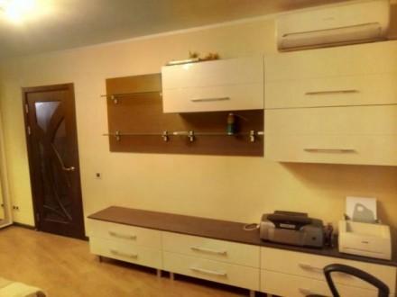 Первая сдача 1 комнатная квартира по ул. Рабочая - 5500 гривен.  В квартире вып. Красногвардейский, Днепр, Днепропетровская область. фото 9