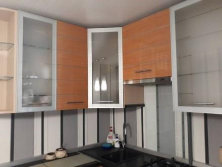Первая сдача 1 комнатная квартира по ул. Рабочая - 5500 гривен.  В квартире вып. Красногвардейский, Днепр, Днепропетровская область. фото 4