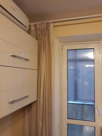 Первая сдача 1 комнатная квартира по ул. Рабочая - 5500 гривен.  В квартире вып. Красногвардейский, Днепр, Днепропетровская область. фото 11
