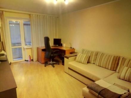 Первая сдача 1 комнатная квартира по ул. Рабочая - 5500 гривен.  В квартире вып. Красногвардейский, Днепр, Днепропетровская область. фото 8
