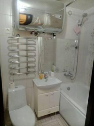 Первая сдача 1 комнатная квартира по ул. Рабочая - 5500 гривен.  В квартире вып. Красногвардейский, Днепр, Днепропетровская область. фото 12