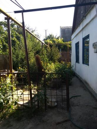 Продается дом (или обмен) в Каховке по улице Золина. Каховка. фото 1