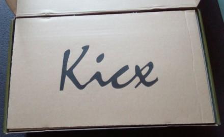 Продам Акустическую систему Kicx ICQ 5.2  Продам новую Акустическую систему Kic. Киев, Киевская область. фото 3